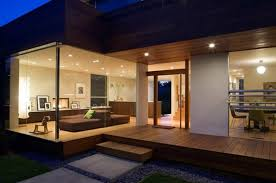 home interior and exterior designs luxury and minimalist exterior design of ridgewood residence by
