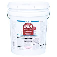 ace contractor pro interior flat wall paint 5 gallon