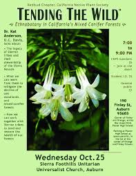 california native plant society redbud chapter california native plant society