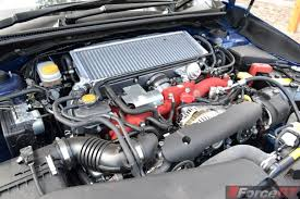 2014 subaru wrx sti engine bay forcegt com