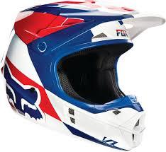 motocross boots closeout 108 70 fox racing v1 mako dot helmet 234747
