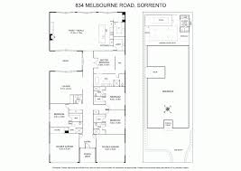 Sorrento Floor Plan 834 Melbourne Road Sorrento Vic 3943 Sold Realestateview