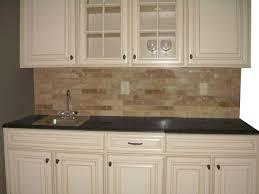 lowes kitchen backsplashes lowes caspian cabinet grey marble countertop tile backsplash