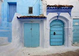 The Blue City Morocco by Chefchaouen U2013 The Blue City Of Morocco