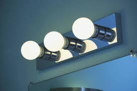 Bathroom Vanity Light Bulbs Beautiful Light Bulbs Bathroom For Mirrors Fans Best Vanity Pact