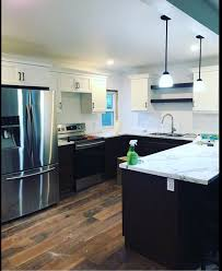 are two tone kitchen cabinets in style 2020 50 trendy two toned kitchen cabinets design ideas for 2020