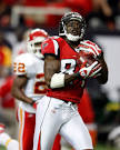 Falcons WR Roddy White Donates To High School Program | MKRob Sports