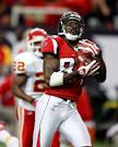Falcons WR Roddy White Donates To High School Program | MKRob Sports