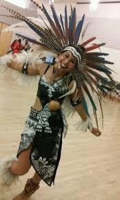 Aztec Halloween Costume 7 Azteca Images Aztec Art Chicano Art