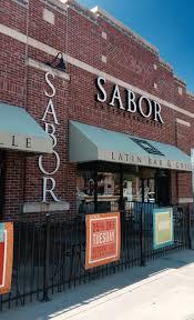 El Patio Wichita Ks Hours by Sabor Latin Bar U0026 Grille
