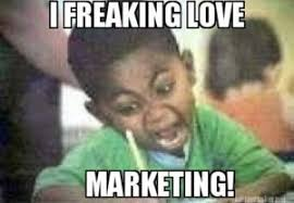 Meme Marketing - marketers love marketing memes discover our favorites