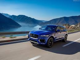 jaguar jeep jaguar f pace s 2017 pictures information u0026 specs
