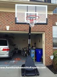 Adjustable Basketball Hoop Wall Mount Furniture Stunning Portable Basketball Hoop For Backyard