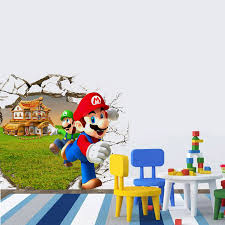 aliexpress buy free shipping 50 35cm super mario bros