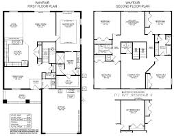 highland homes floor plans the wayfair home plan from highland homes florida home builder