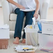 secure your personal document with home shredders office