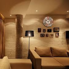 Wohnzimmer Uhren Funk Wohndesign Kleines Moderne Dekoration Wohnzimmer Funkuhr Modern