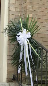 church decorations for easter johnsongreenhouses church entrance outdoor steps for a wedding