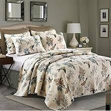 newrara birds printing comforter sets american