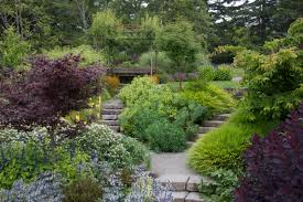 Plant Garden Ideas by Planting Mosaic Gardens Journal