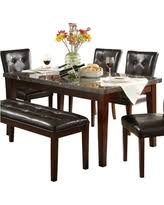 Dining Tables With Marble Tops Marble Top Dining Tables Deals