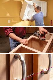 Kitchen Cabinets Diy Plans How To Make Cabinets 16 Home Diy Pinterest Woodworking