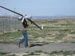 Flagging Companies In Oregon Central Oregon Airspace Considered For Drone Testing But Private