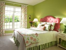 green bedroom ideas pink and green bedrooms nurani org