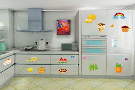 kitchen wall pictures for decoration indogate com decoration cuisine stickers