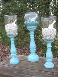 Tiffany Blue Candy Buffet by Tiffany Blue Apothecary Jars Wedding Decor Candy Buffet Xx Large