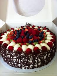 fine ideas birthday cake designs amazing 25 cake designs