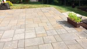 Best Way To Clean Paver Patio Should I Use A Paver Sealer Angie U0027s List
