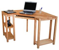 mission oak corner desk modern oak corner desk must have u2013 home