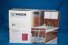 Moen Banbury Tub Faucet Moen Banbury Spot Resist Brushed Nickel Diverter Tub Spout Kit