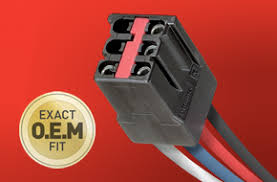 brake control connectors