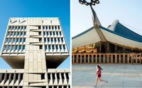 modernist architects every architecture lover should take this three day road trip