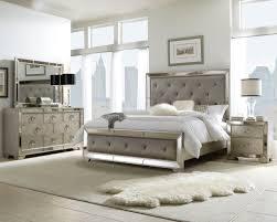 silver bedroom furniture interior design