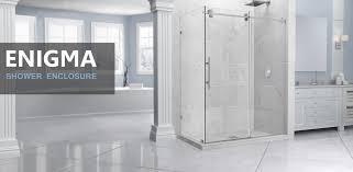 new shower start to finish grimsaburger ph d no extra plumbing