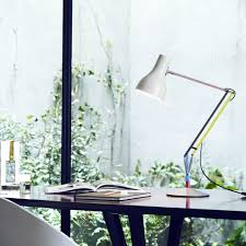 type 75 desk lamp paul smith edition one anglepoise