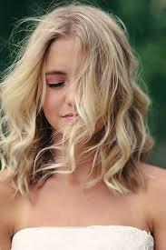 20 Fresh And Fashionable Shoulder Length Haircuts Crazyforus
