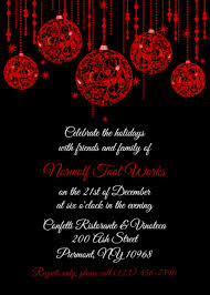 Unique Party Company Christmas Party Invitations 2017 Thewhipper Com