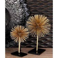 Decorative Sculptures For The Home Abstract Decorative Accessories Home Accents The Home Depot