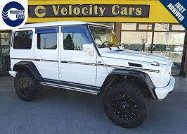 mercedes g class amg for sale 1999 mercedes g55 amg 100k s 3 year warranty for sale in