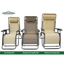 Zero Gravity Chair Oversized Infinity Big Boy Zero Gravity Chair With Cup Holder Caravan Canopy