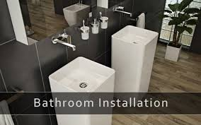 bathroom fitters brighton cambridge construction sussex