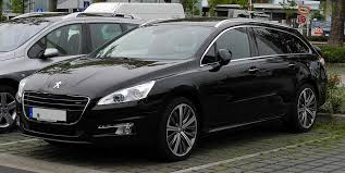 peugeot 608 for sale gallery of peugeot 508 sw