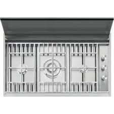 piano cottura a filo barazza 1plbc2t piano cottura lab con coperchio incasso e filo da 90i