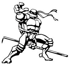 Ninja Turtle Wall Decor Multi Color Custom Teenage Mutant Ninja Turtles Leonardo Da Vinci