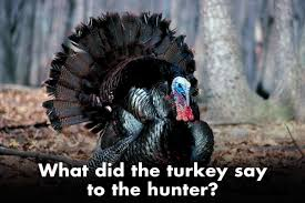 11 awkward thanksgiving jokes