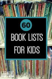 Book List Books For Children My Bookcase Book Lists